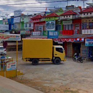 Ekspedisi Jakarta – Rimbo Bujang, Tebo