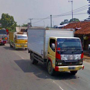 Ekspedisi Jakarta Sanggau