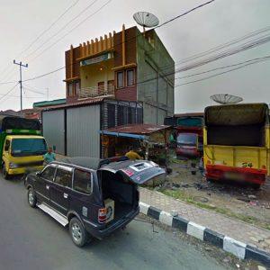 Ekspedisi Jakarta – Sungai Penuh, Jambi