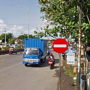 Ekspedisi Jakarta – Taliwang, Sumbawa Barat