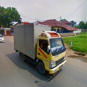 Ekspedisi Jakarta – Tebing Tinggi, Tanjung Jabung Barat