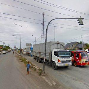Ekspedisi Jakarta – Kota Tegal, Jawa Tengah
