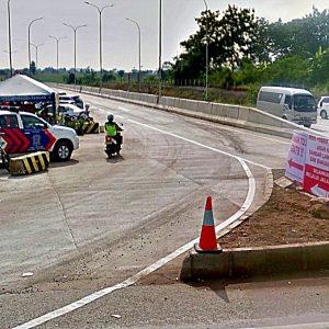 Ekspedisi Jakarta – Terbanggi Besar, Lampung Tengah