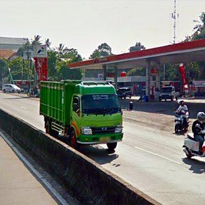 Ekspedisi Jakarta – Boyolali, Jawa Tengah