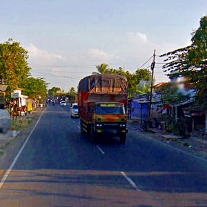 Kirim Barang Jakarta – Dayeuhkolot, Bandung