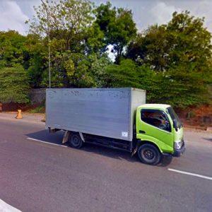 Cargo Jakarta ke Kendari