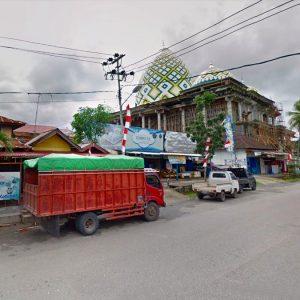Ekspedisi Cargo Jakarta Kotamobagu, Sulawesi Utara