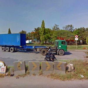 Ekspedisi Jakarta – Martapura, Banjar