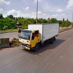 Ekspedisi Cargo Jakarta Mempawah