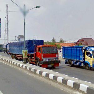 Kargo Jakarta – Padalarang, Bandung Barat