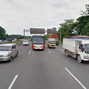 Ekspedisi Jakarta – Purwokerto, Banyumas
