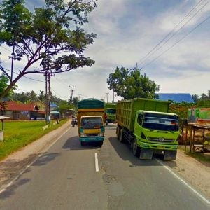 Ekspedisi Jakarta Sofifi, Maluku Utara