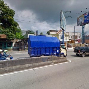 Kargo Jakarta – Sragen, Jawa Tengah