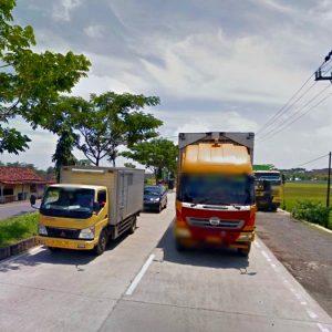 Ekspedisi Kargo Jakarta – Garut, Jawa Barat