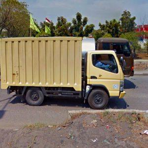 Ekspedisi Jakarta Tiakur, Maluku Barat Daya