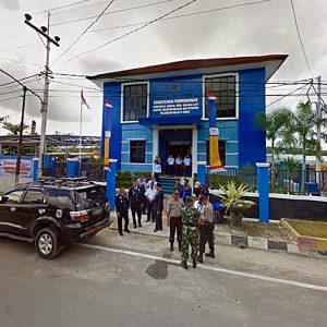 Ekspedisi Jakarta ke Pangkalan Bun, Kalimantan Tengah