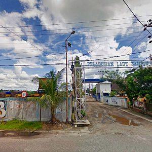 Ekspedisi Jakarta ke Sampit, Kalimantan Tengah
