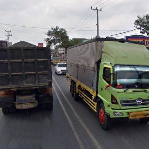 Ekspedisi Jakarta – Muara Enim, Sumatera Selatan