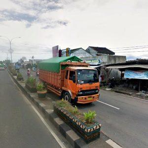 Ekspedisi Jakarta – Kota Agung, Tanggamus