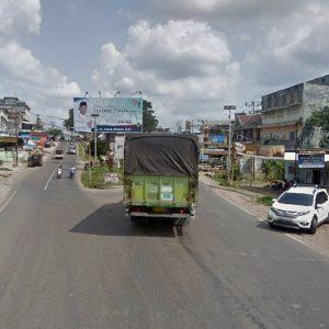Ekspedisi Jakarta – Betung, Banyuasin
