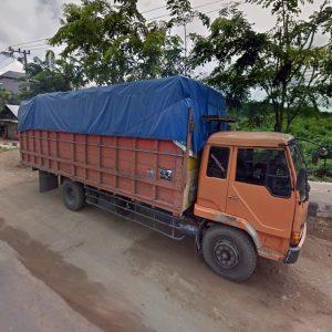 Ekspedisi Jakarta – Air Gegas, Bangka Selatan