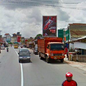 Ekspedisi Jakarta – Airmadidi, Minahasa Utara