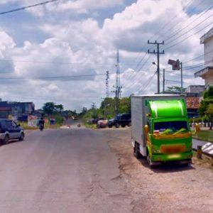 Ekspedisi Jakarta – Ampana, Tojo Una-una