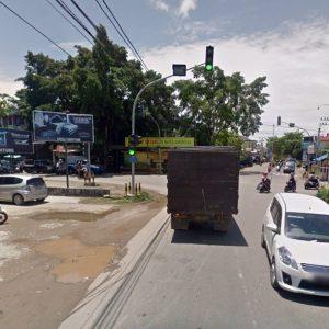 Ekspedisi Jakarta – Amuntai, Hulu Sungai Utara