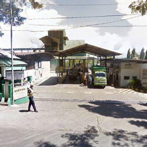 Ekspedisi Jakarta – Amurang, Minahasa Selatan