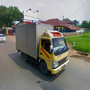 Ekspedisi Jakarta – Andolo, Konawe Selatan