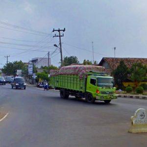Ekspedisi Jakarta – Banyuasin I, Banyuasin