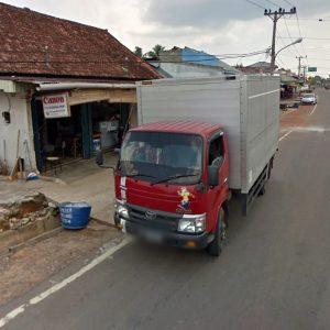Ekspedisi Jakarta – Bintan Buyu, Bintan