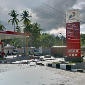 Ekspedisi Jakarta – Boroko, Bolaang Mongondow Utara