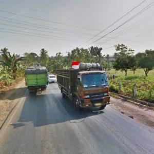 Ekspedisi Jakarta ke Bungku, Morowali