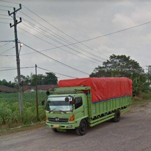Ekspedisi Jakarta ke Buntok, Barito Selatan