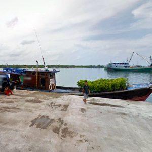 Ekspedisi Jakarta – Celagen, Bangka Selatan