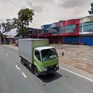 Ekspedisi Jakarta – Jebus, Bangka Barat