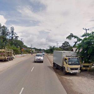 Ekspedisi Jakarta – Kolonodale, Morowali Utara