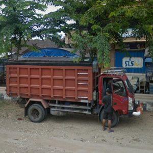 Ekspedisi Jakarta Labuha, Halmahera Selatan