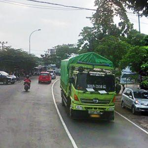 Ekspedisi Jakarta – Liwa, Lampung Barat