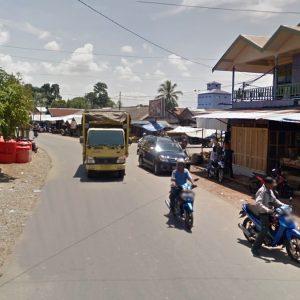 Ekspedisi Jakarta – Melonguane, Kepulauan Talaud