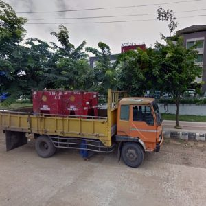 Ekspedisi Jakarta – Murung Pudak, Tabalong
