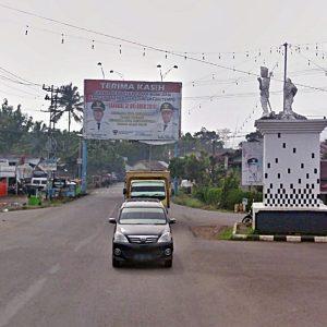 Ekspedisi Jakarta – Kota Pagar Alam, Sumatera Selatan