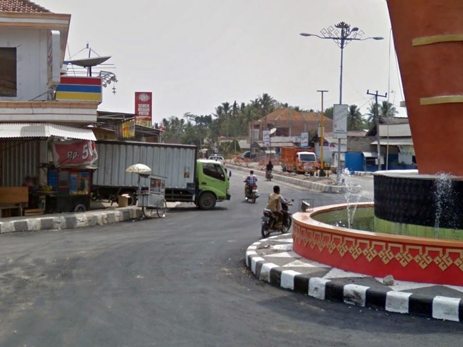 Ekspedisi Jakarta - Panaragan, Tulang Bawang Barat - Sewu Kuto