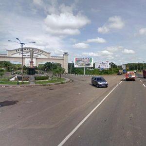 Ekspedisi Jakarta – Pangkalan Balai, Banyuasin
