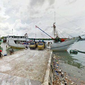 Ekspedisi Jakarta – Raha, Muna