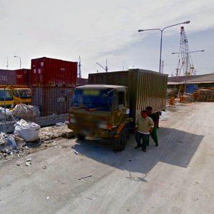 Ekspedisi Jakarta – Rempang Cate, Batam