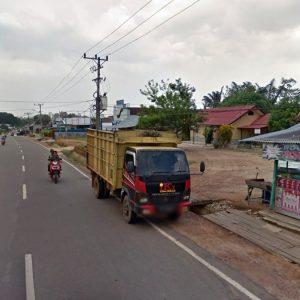 Ekspedisi Jakarta – Riau Silip, Bangka