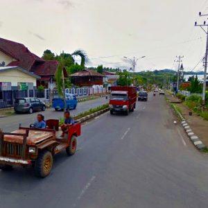 Ekspedisi Jakarta – Sabu Barat, Sabu Raijua