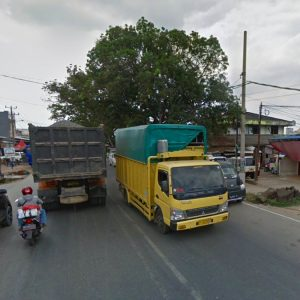 Ekspedisi Jakarta – Sekayu, Musi Banyuasin